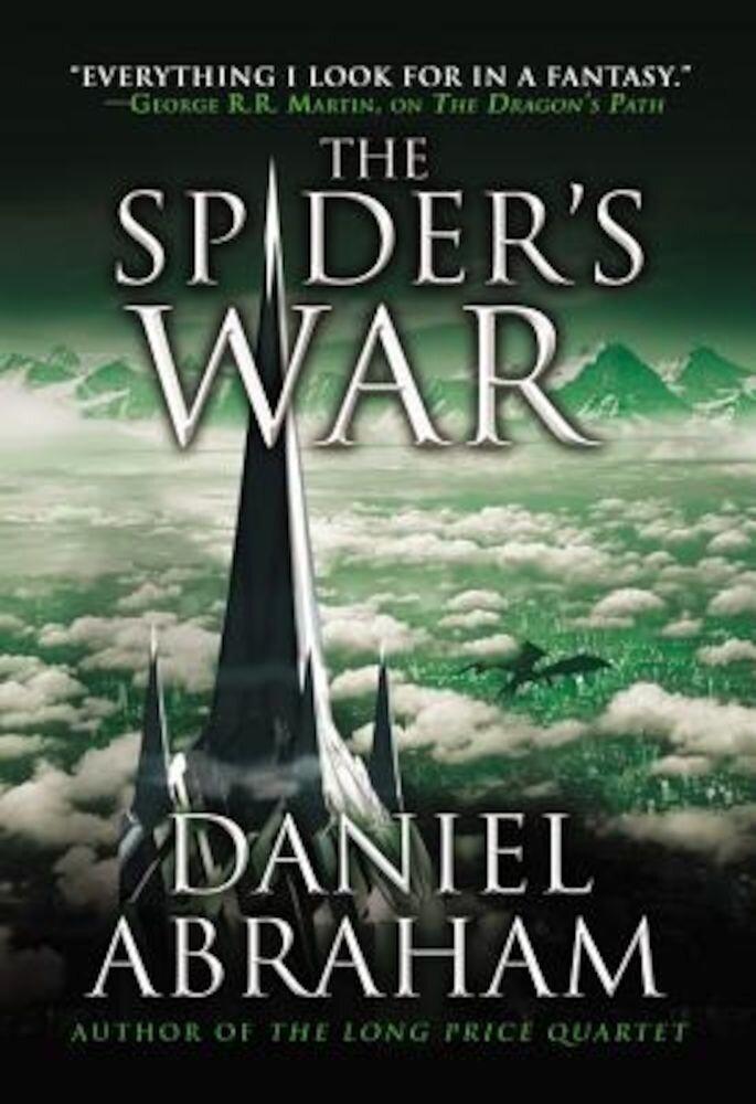 The Spider's War, Paperback