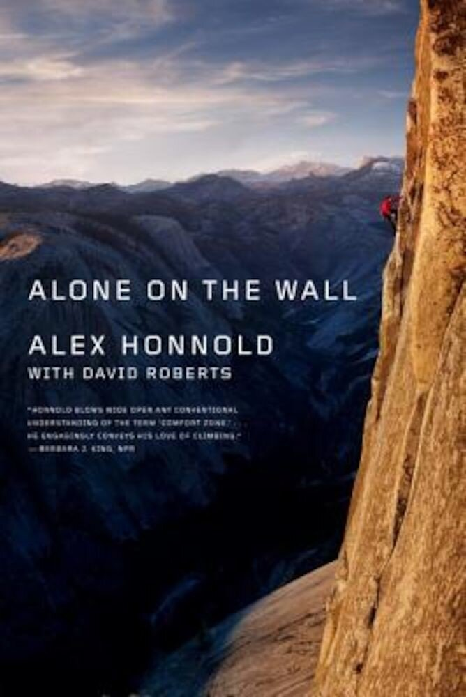 Alone on the Wall, Paperback