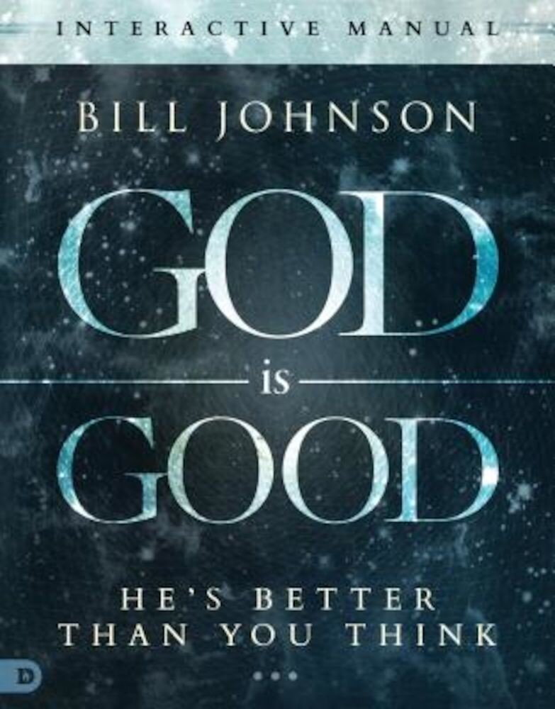 God Is Good, Paperback
