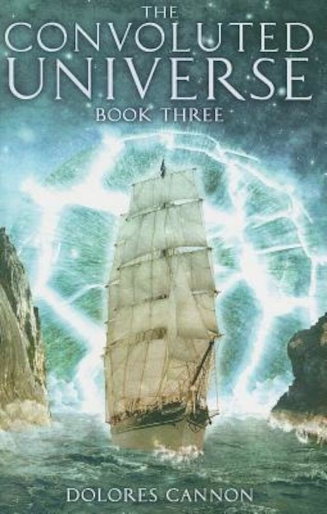 The Convoluted Universe, Book Three, Paperback