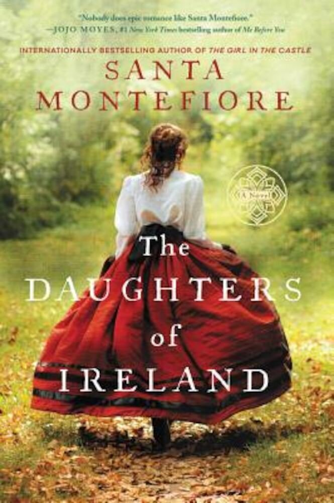 The Daughters of Ireland, Hardcover