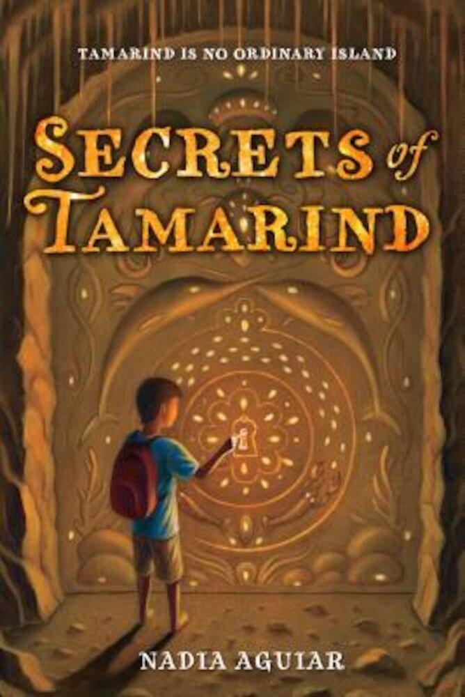 Secrets of Tamarind, Paperback