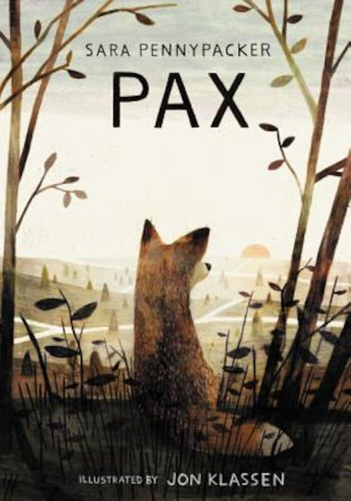 Pax, Hardcover