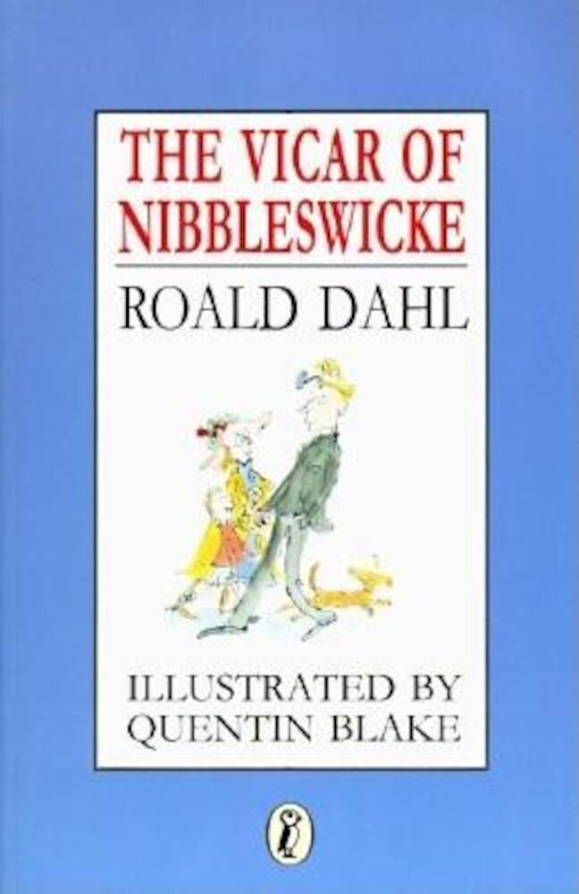 The Vicar of Nibbleswicke, Paperback