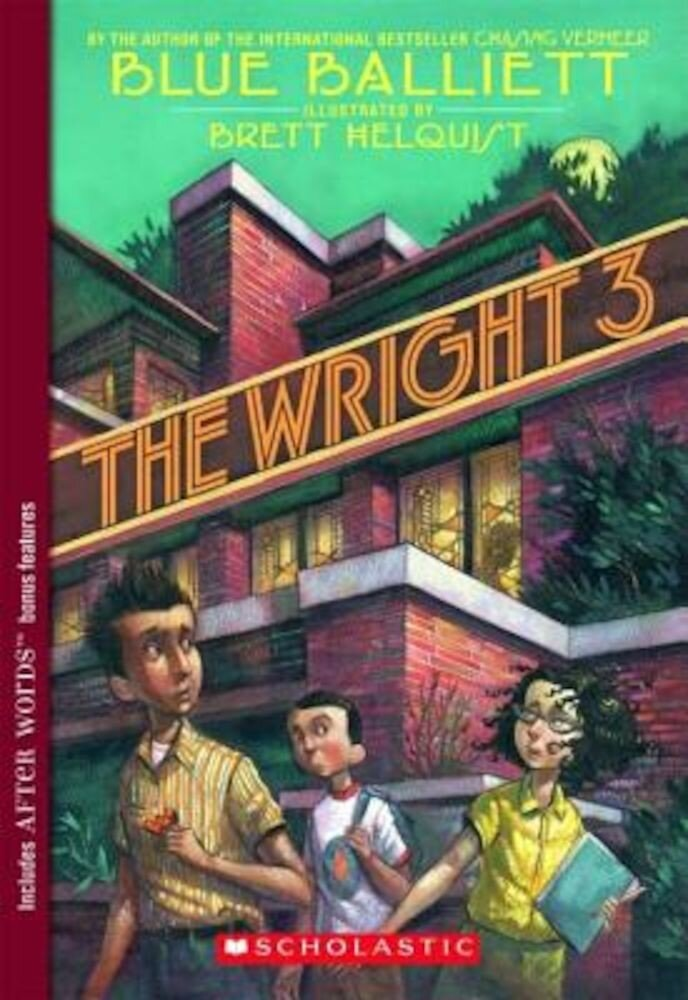 The Wright 3, Paperback