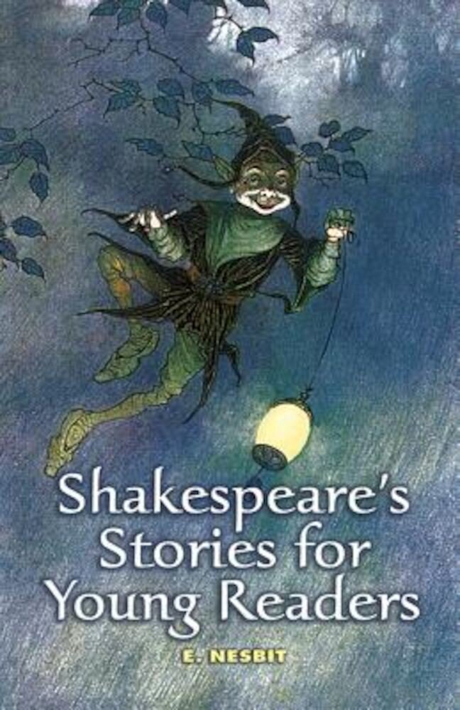 Shakespeare's Stories for Young Readers, Paperback