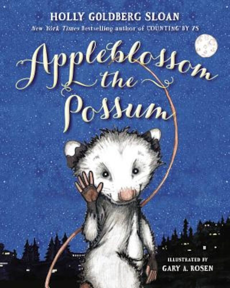 Appleblossom the Possum, Hardcover