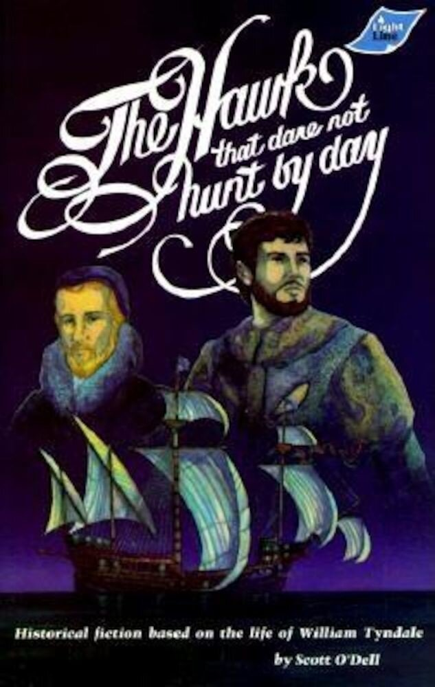 Hawk That Dare Not Hunt by Day, Paperback