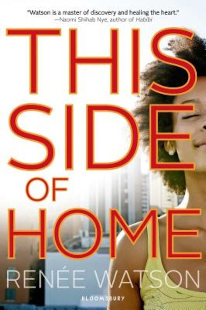 This Side of Home, Hardcover