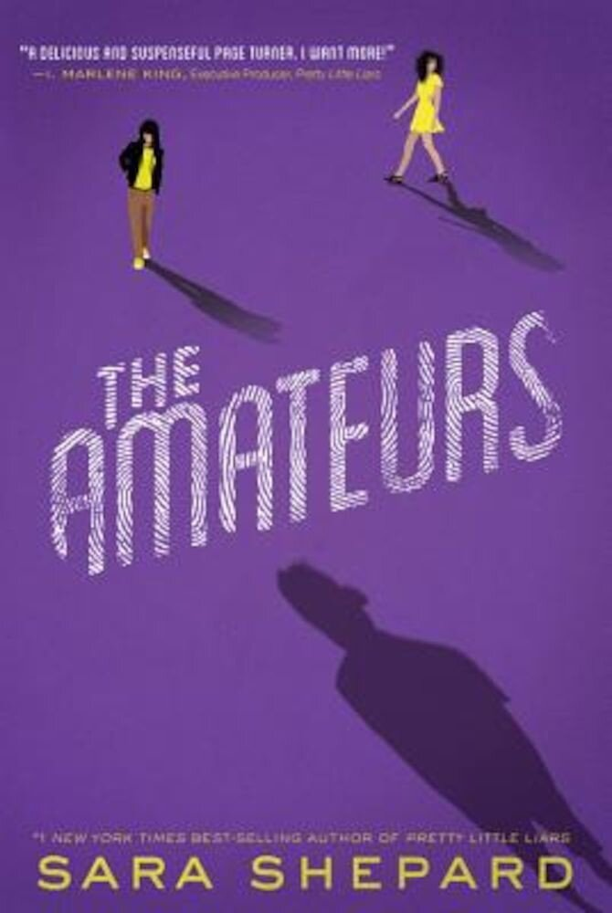 The Amateurs, Hardcover