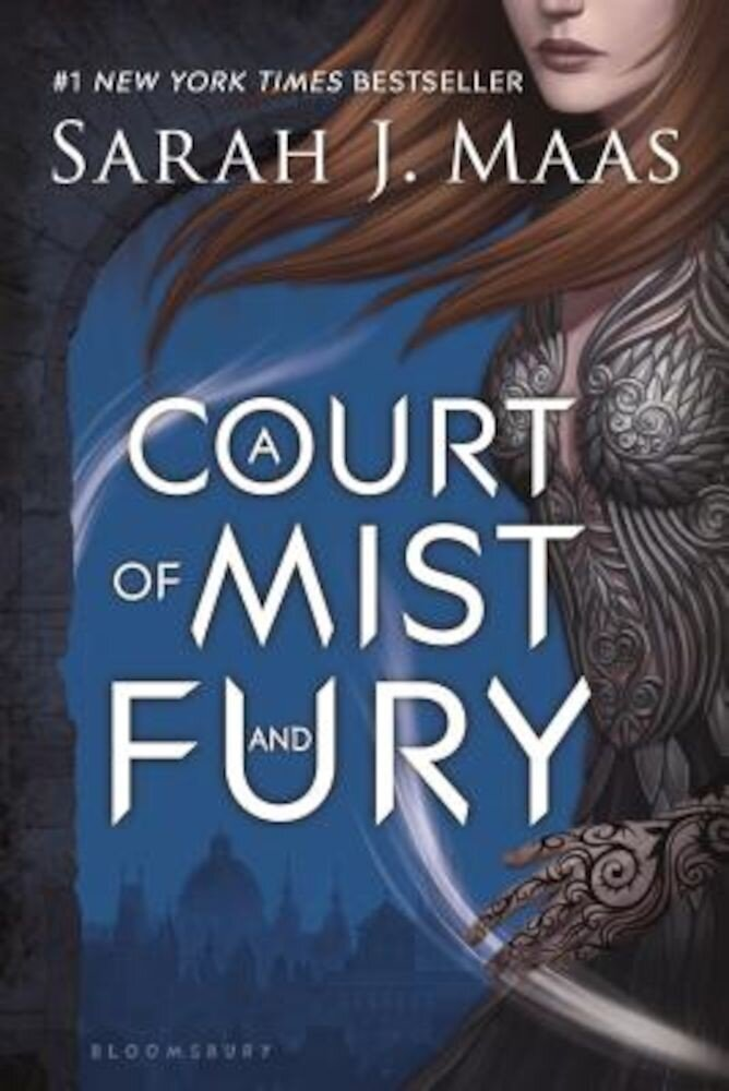 A Court of Mist and Fury, Paperback