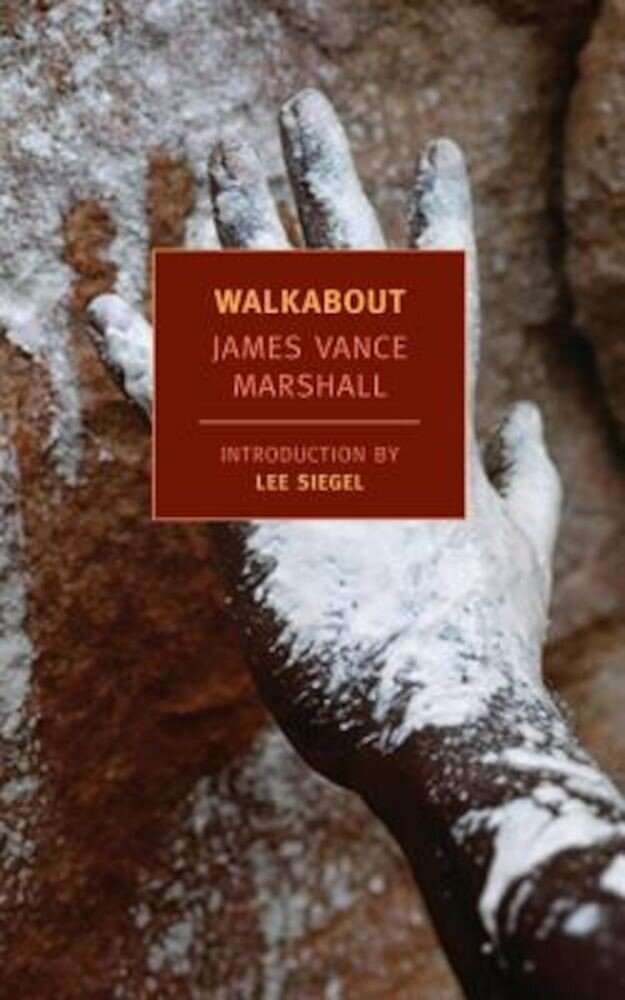 Walkabout, Paperback