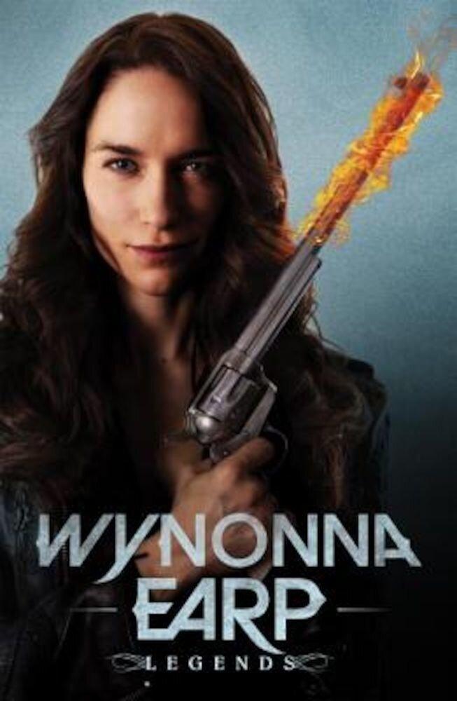 Wynonna Earp, Volume 2: Legends, Paperback