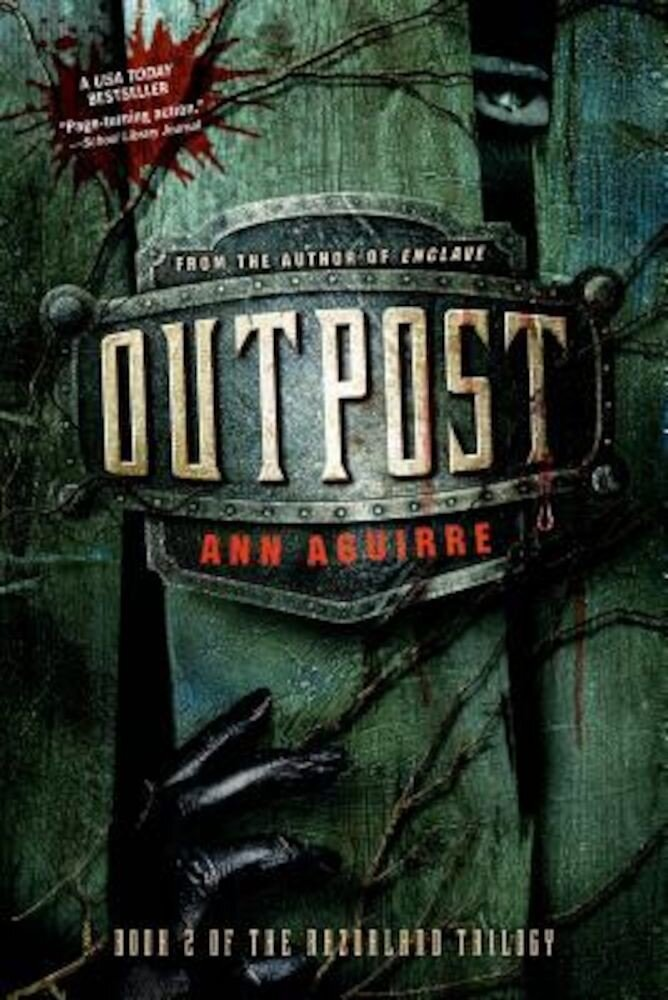 Outpost, Paperback