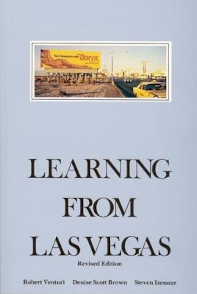 Learning from Las Vegas: Selected Writings of Benjamin Lee Whorf, Paperback