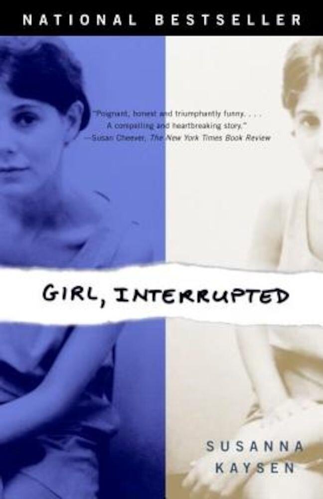 Girl, Interrupted, Paperback