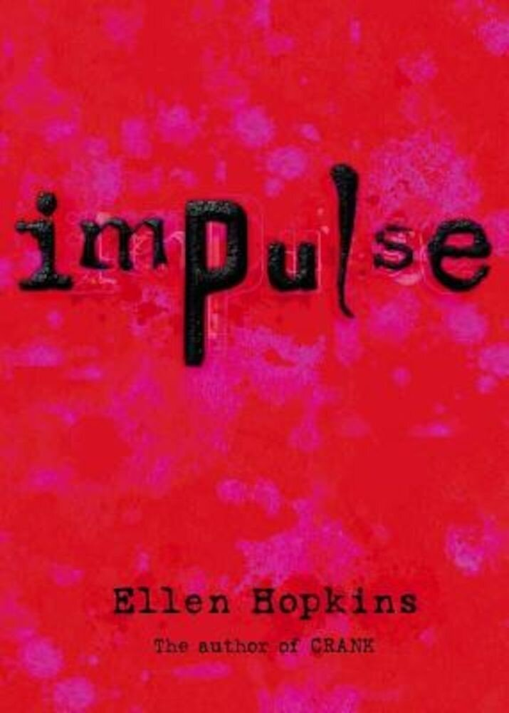 Impulse, Hardcover