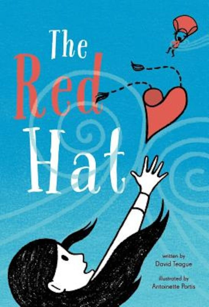 The Red Hat, Hardcover