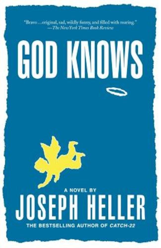God Knows, Paperback
