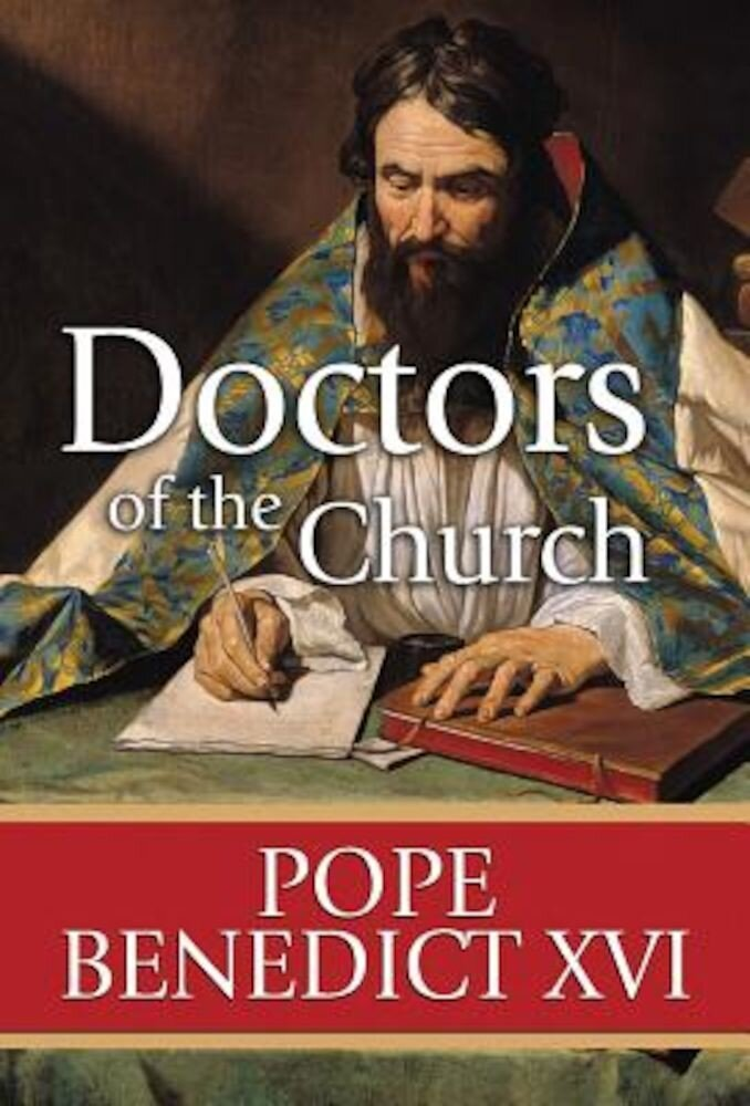 Doctors of the Church, Hardcover