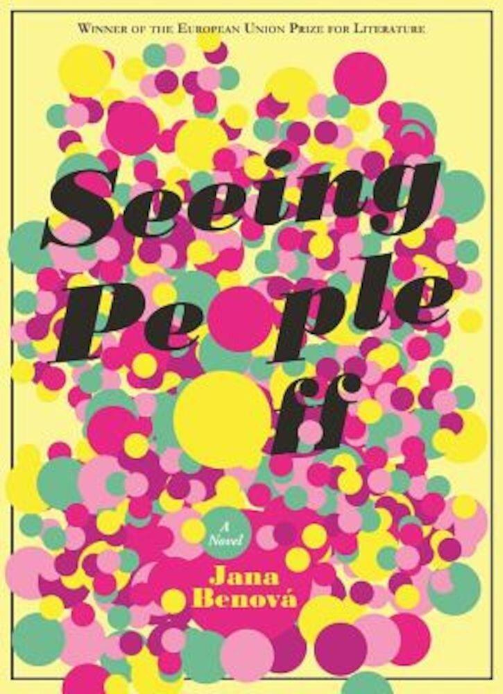 Seeing People Off, Paperback