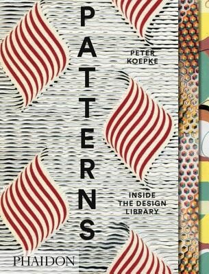 Patterns: Inside the Design Library, Hardcover