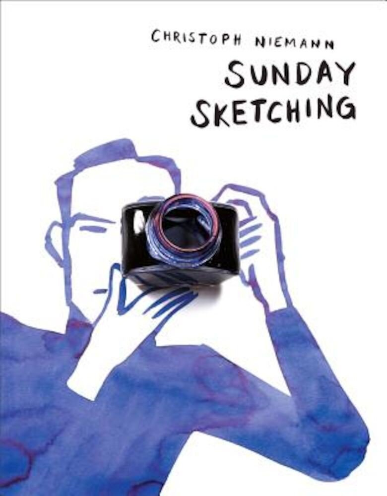 Sunday Sketching, Hardcover