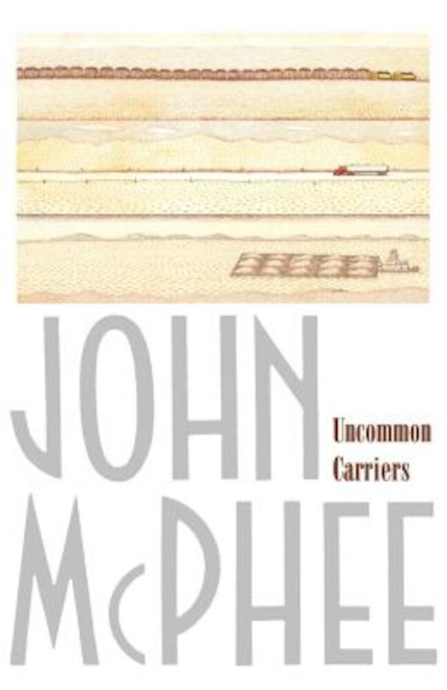 Uncommon Carriers, Paperback