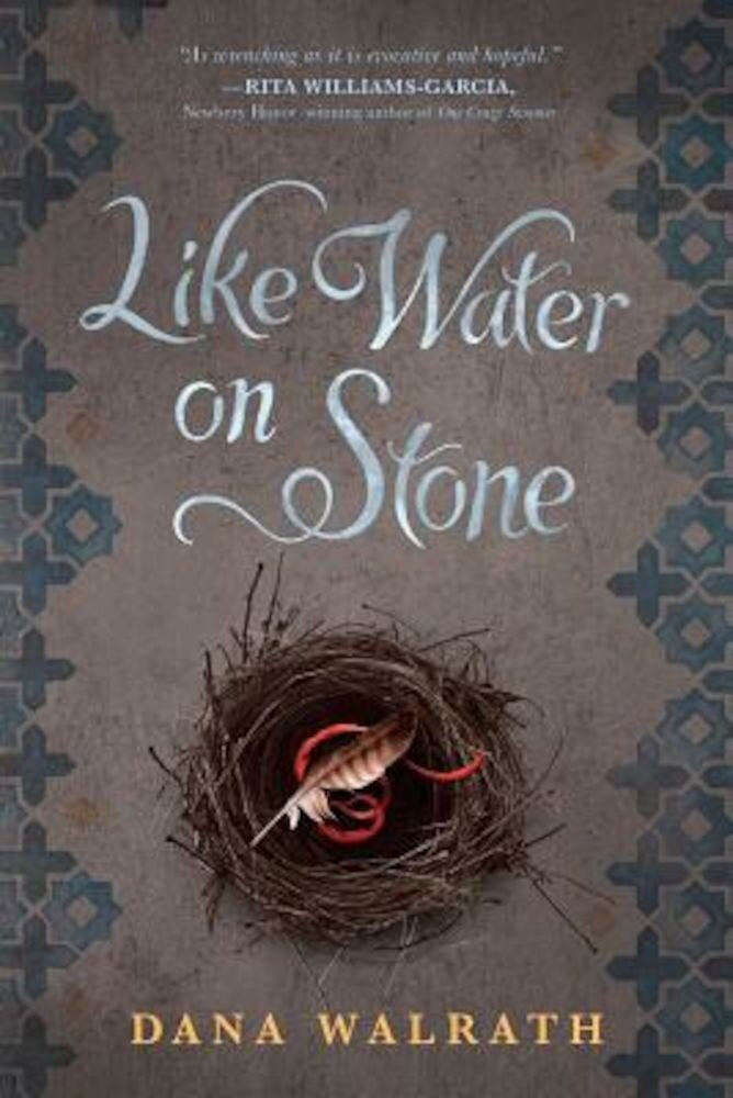 Like Water on Stone, Paperback