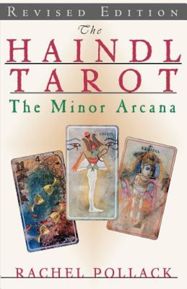 The Haindl Tarot: The Minor Arcana, Paperback