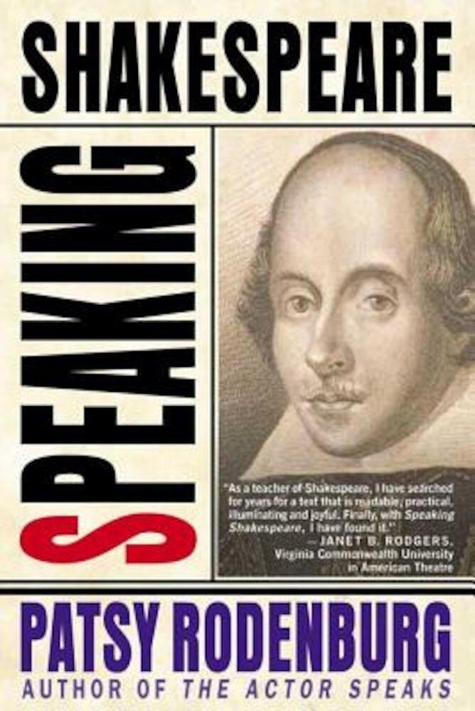 Speaking Shakespeare, Paperback