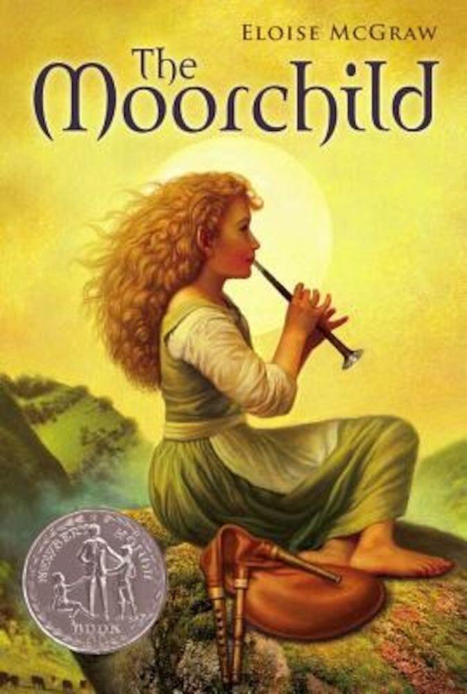 The Moorchild, Paperback