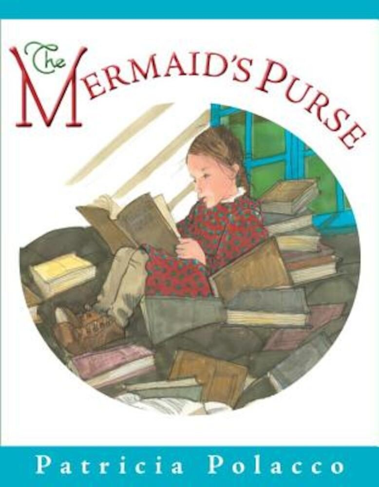 The Mermaid's Purse, Hardcover