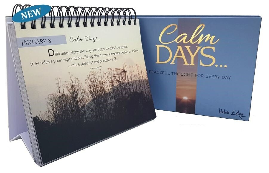 365 Calm Days