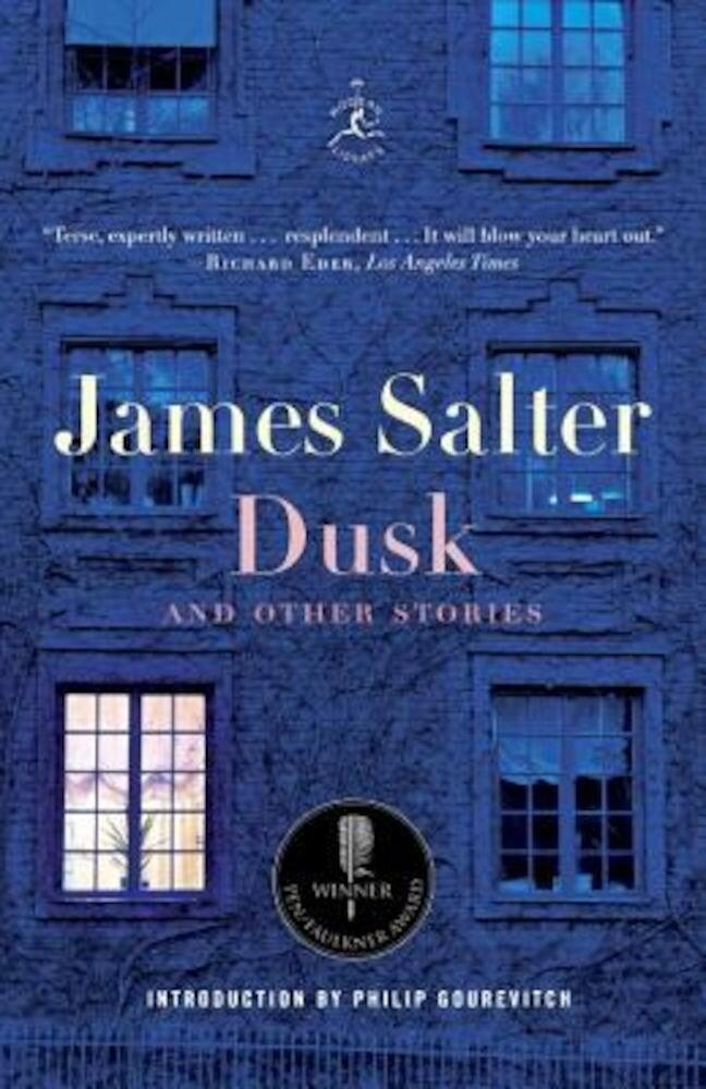Dusk and Other Stories, Paperback