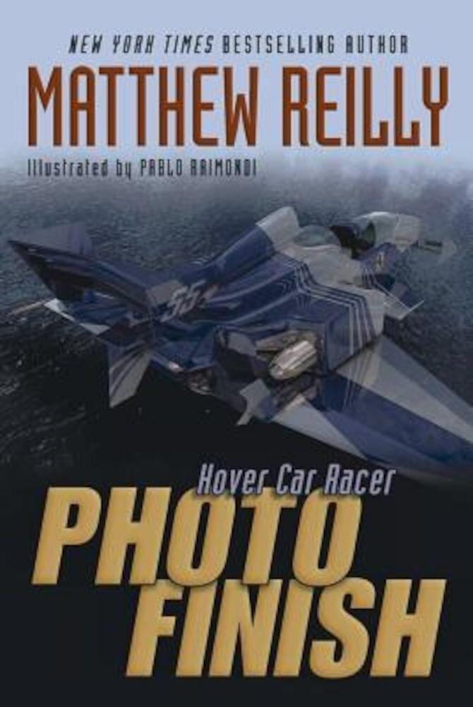 Photo Finish, Paperback