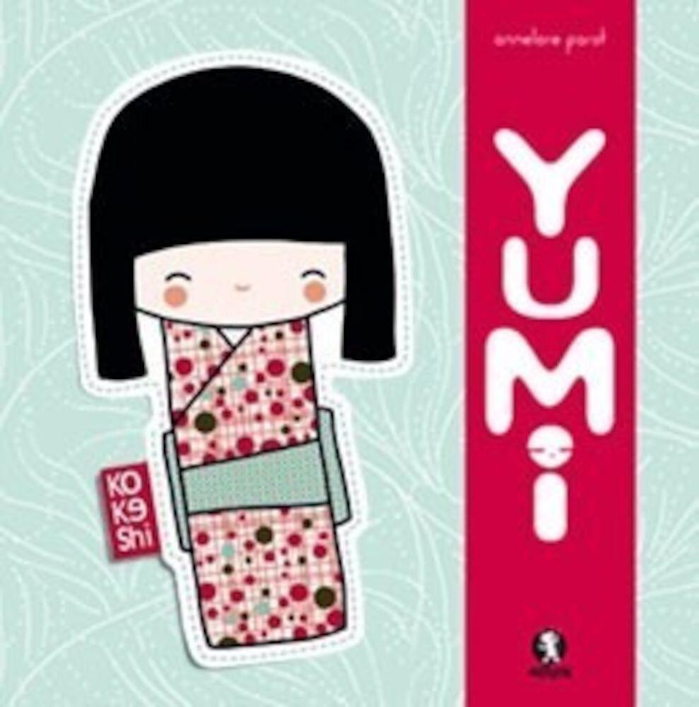 Coperta Carte Yumi