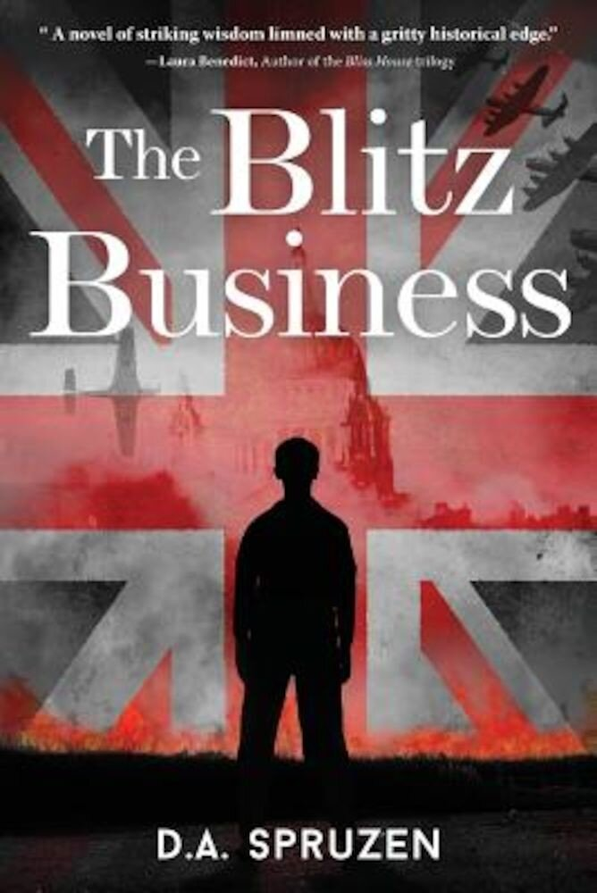 The Blitz Business, Paperback