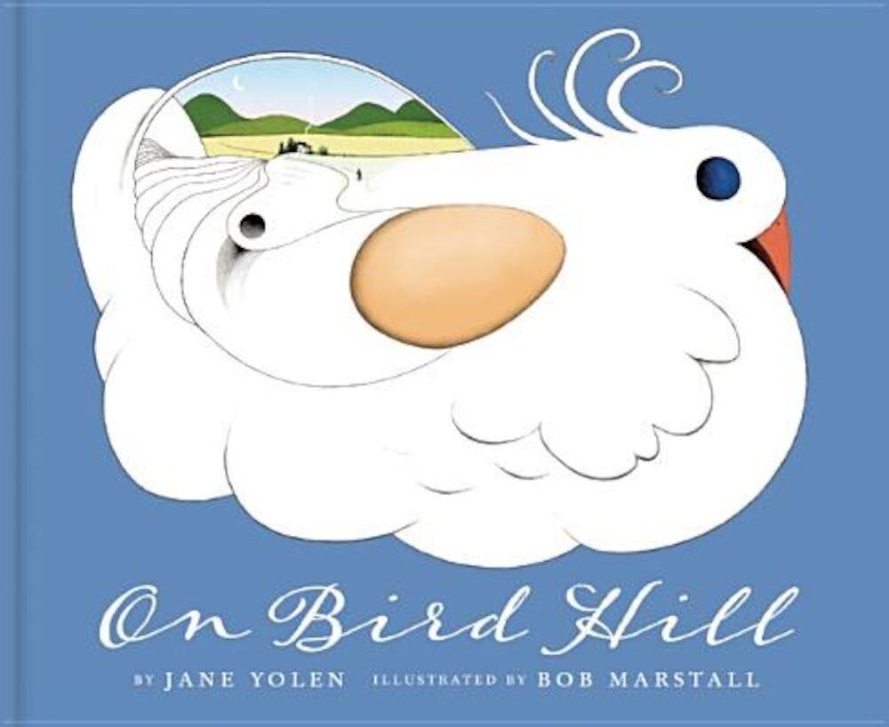 On Bird Hill, Hardcover