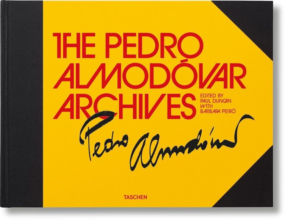 The Pedro Almod�var Archives