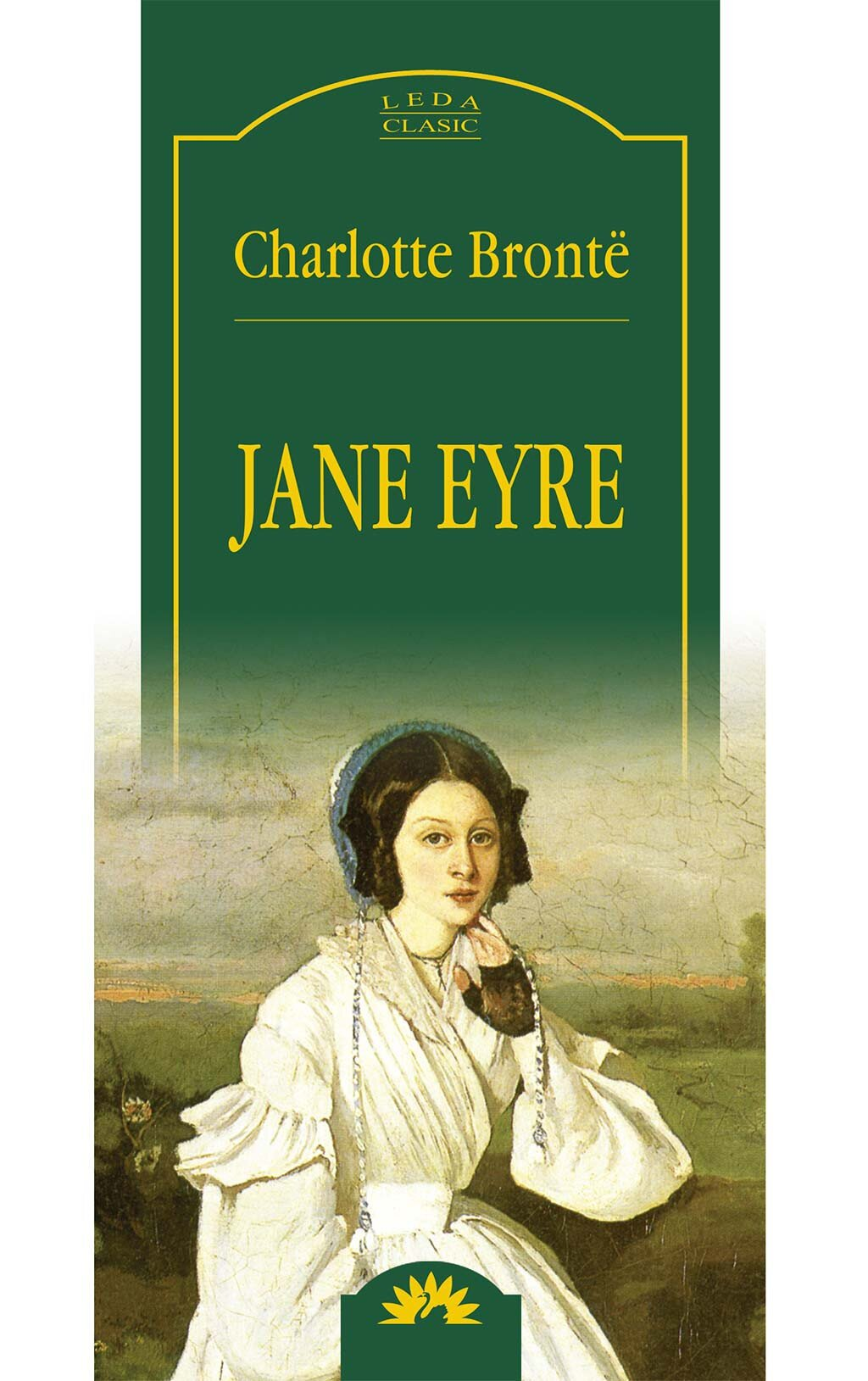 Jane Eyre (eBook)
