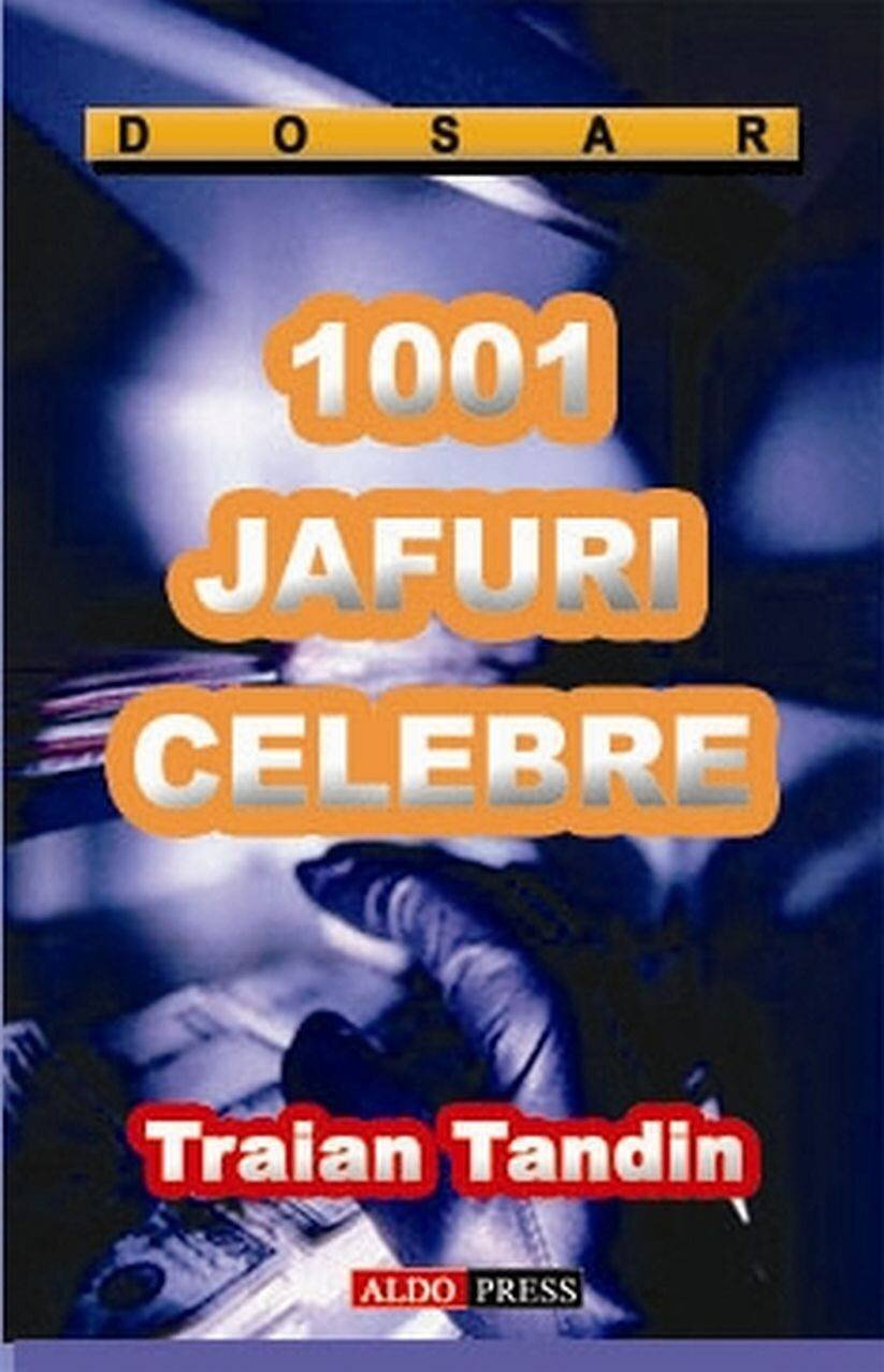 1001 jafuri celebre (eBook)