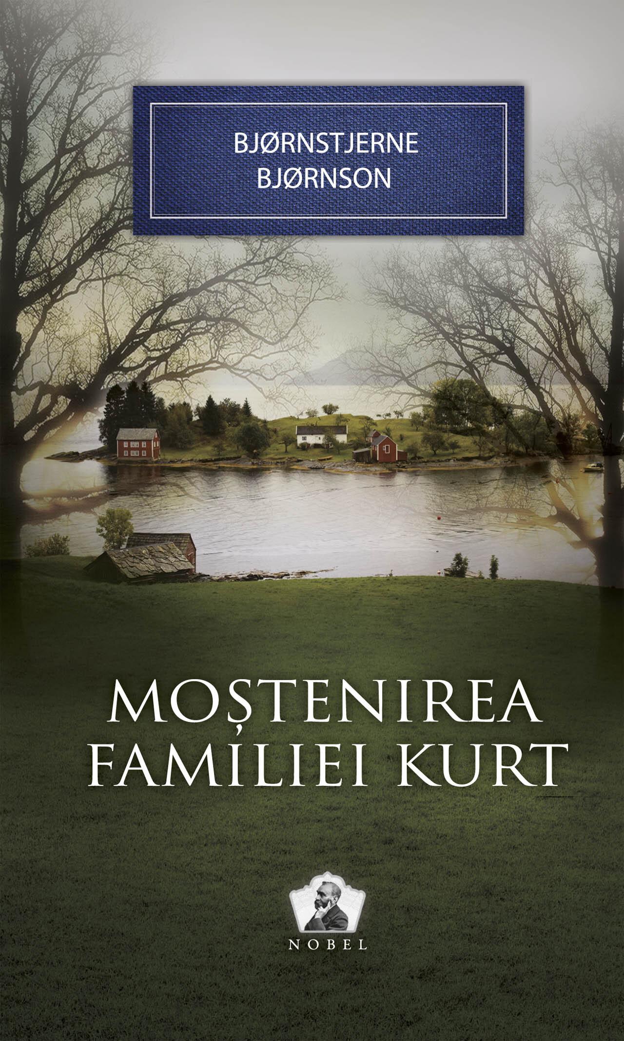 Mostenirea familiei Kurt (eBook)