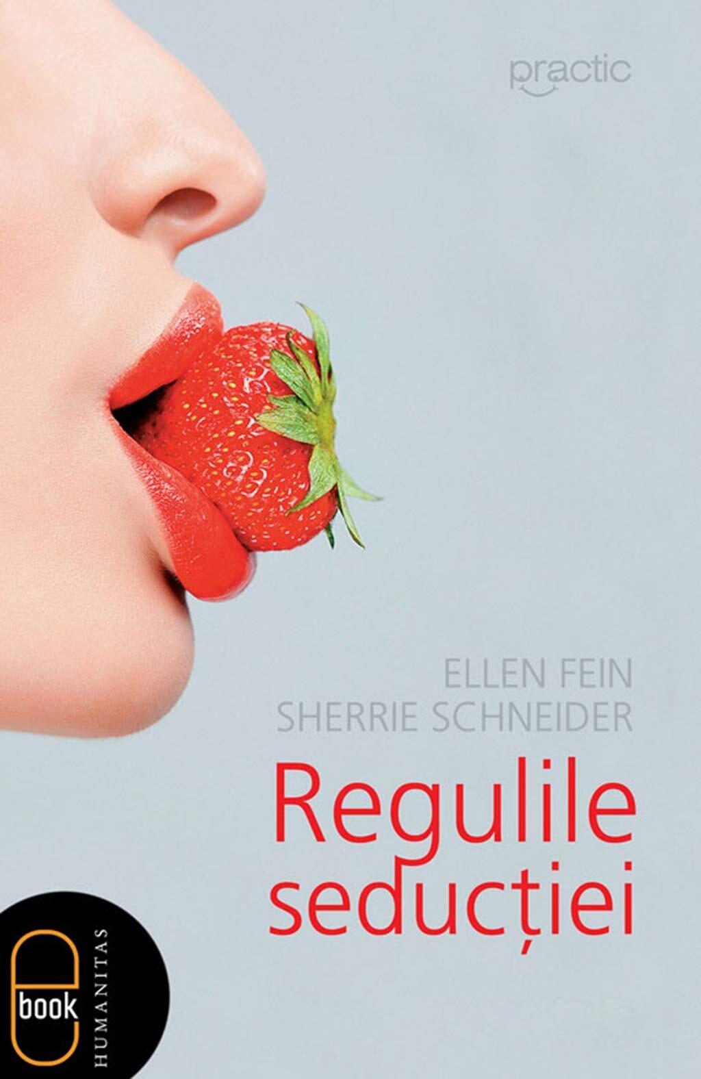 Regulile seductiei (eBook)