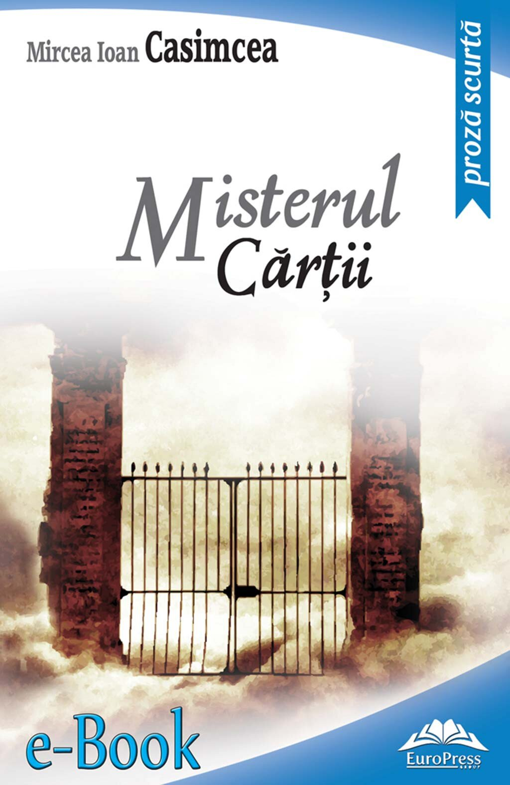 Misterul cartii (eBook)