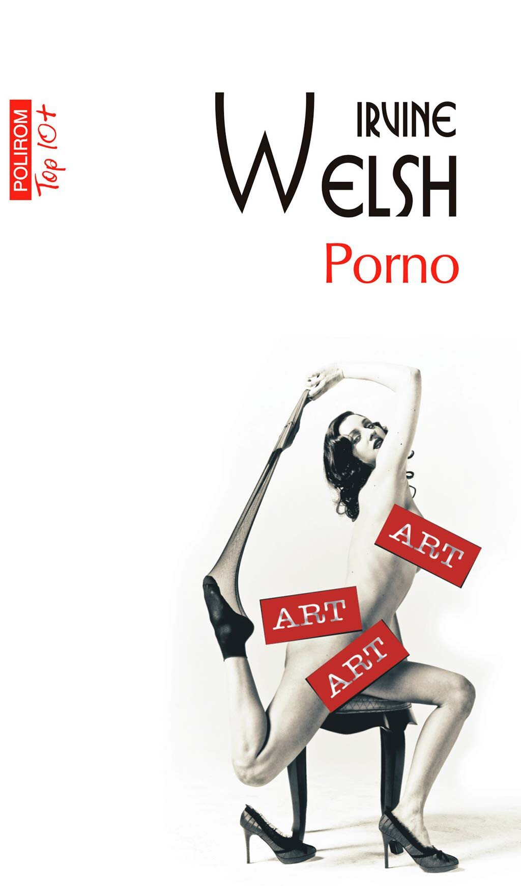 Porno (eBook)