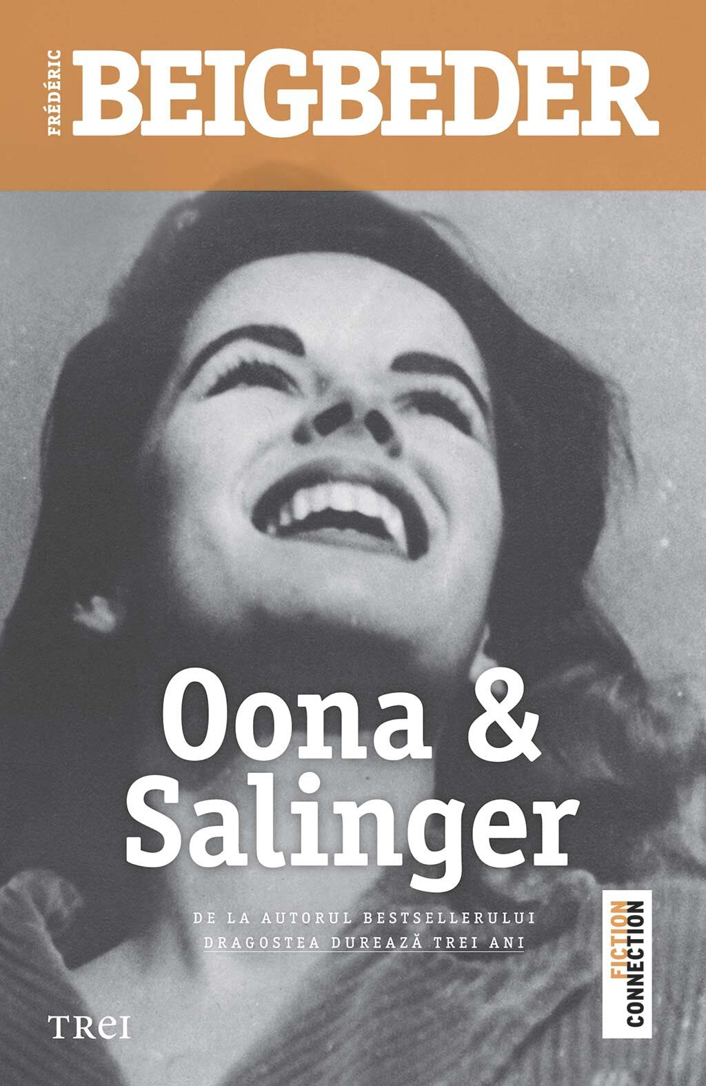 Oona & Salinger (eBook)