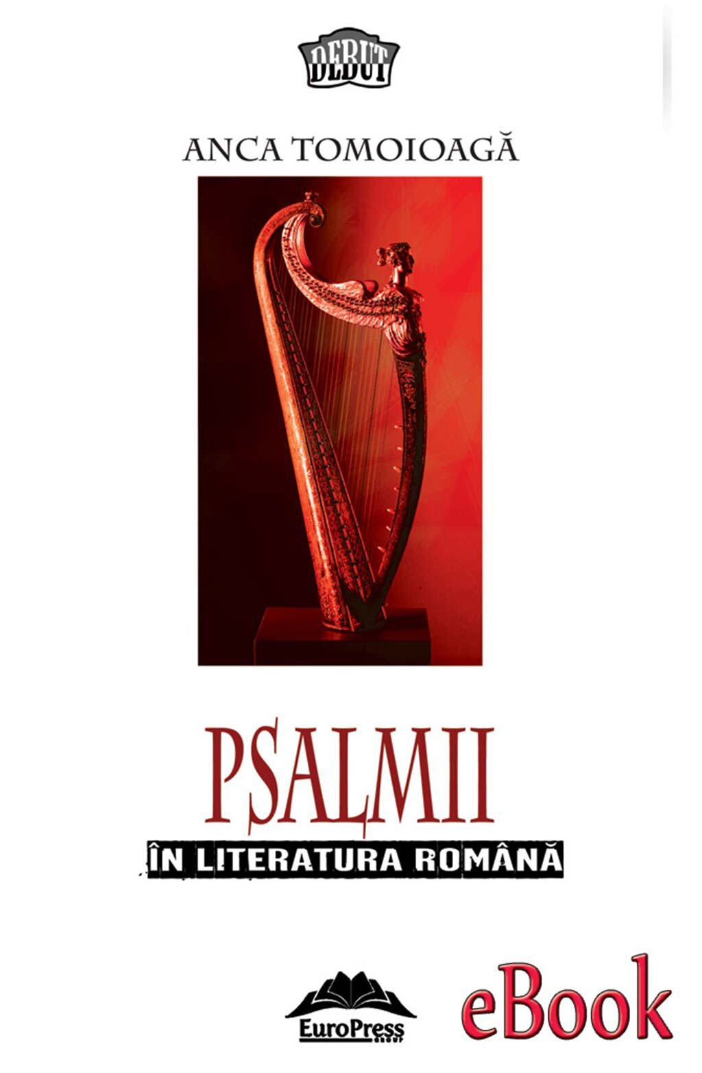 Psalmii in literatura romana PDF (Download eBook)