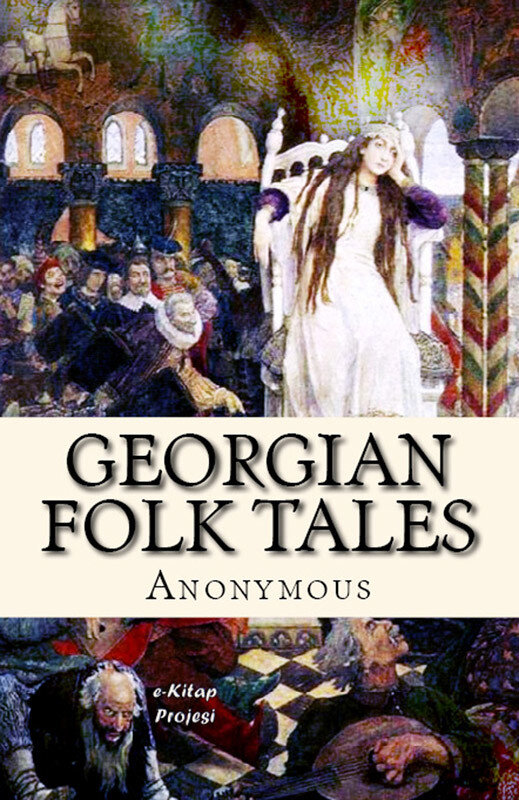 Georgian Folk Tales (eBook)