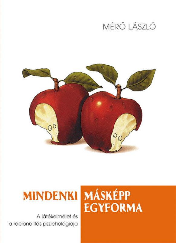 Mindenki maskepp egyforma (eBook)